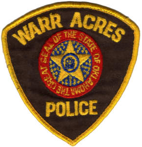 Warr Acres OLD
