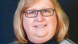 Angie Fryman