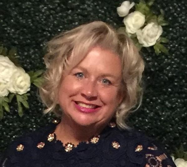 Heidi Van Antwerp
