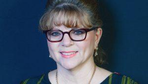 Jill Tomlin
