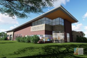 New WC Library Rendering
