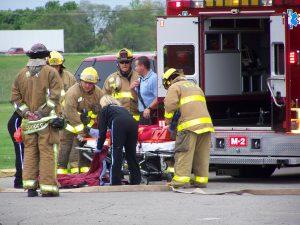 mock crash 2009