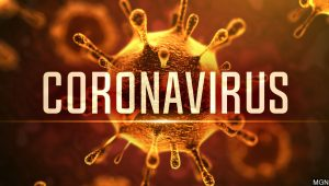 photo of virus