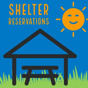 shelter reservations