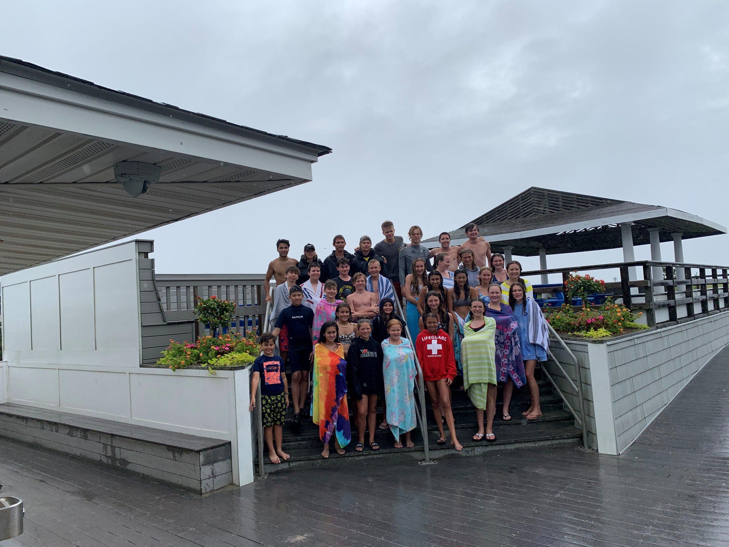 Jr. Lifeguards 2021