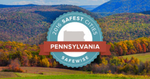 Safest-Cities-in-Pennsylvania
