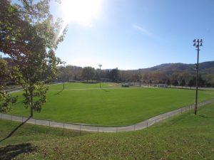 Dick Gunnoe Memorial Park