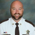 Chief Deputy Jason Boock