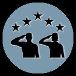 Veterans Service Office Icon