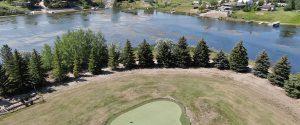Blacktail Golf Course