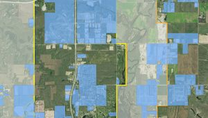 Subdivision Viewer Map