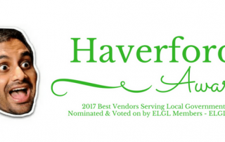 2017 Haverford Choice Award