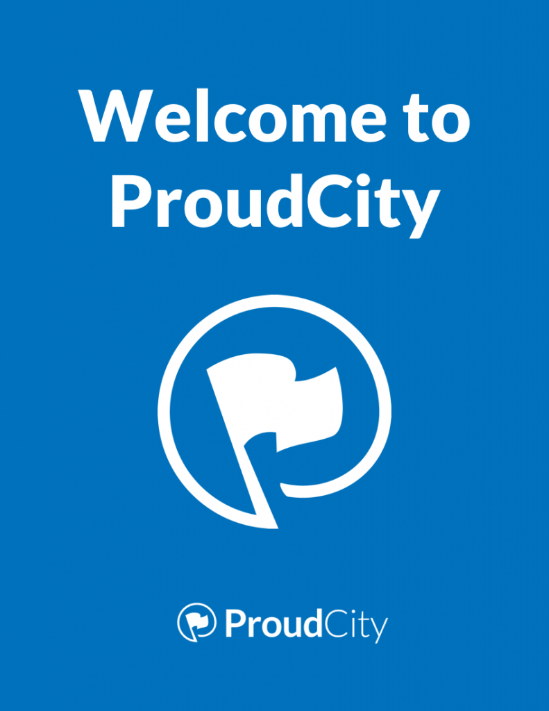 ProudCity Guide