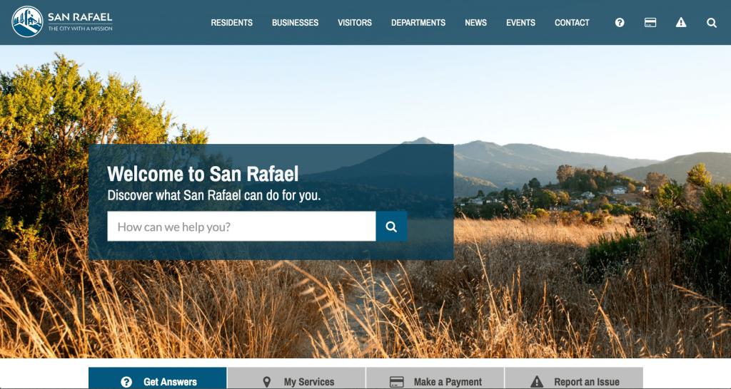 San Rafael Proud