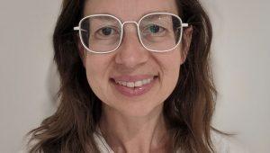 Catherine Geanuracos