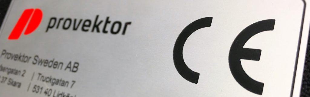 CE-märkning_EU