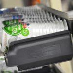 Livsmedelsförpackningar tillverkade av RPC Superfos