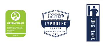 Provenza MaxCore Collection Specific Icons