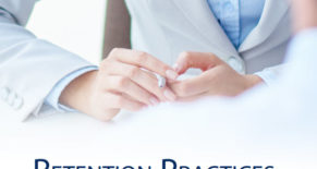 Retention Practices survey cover image