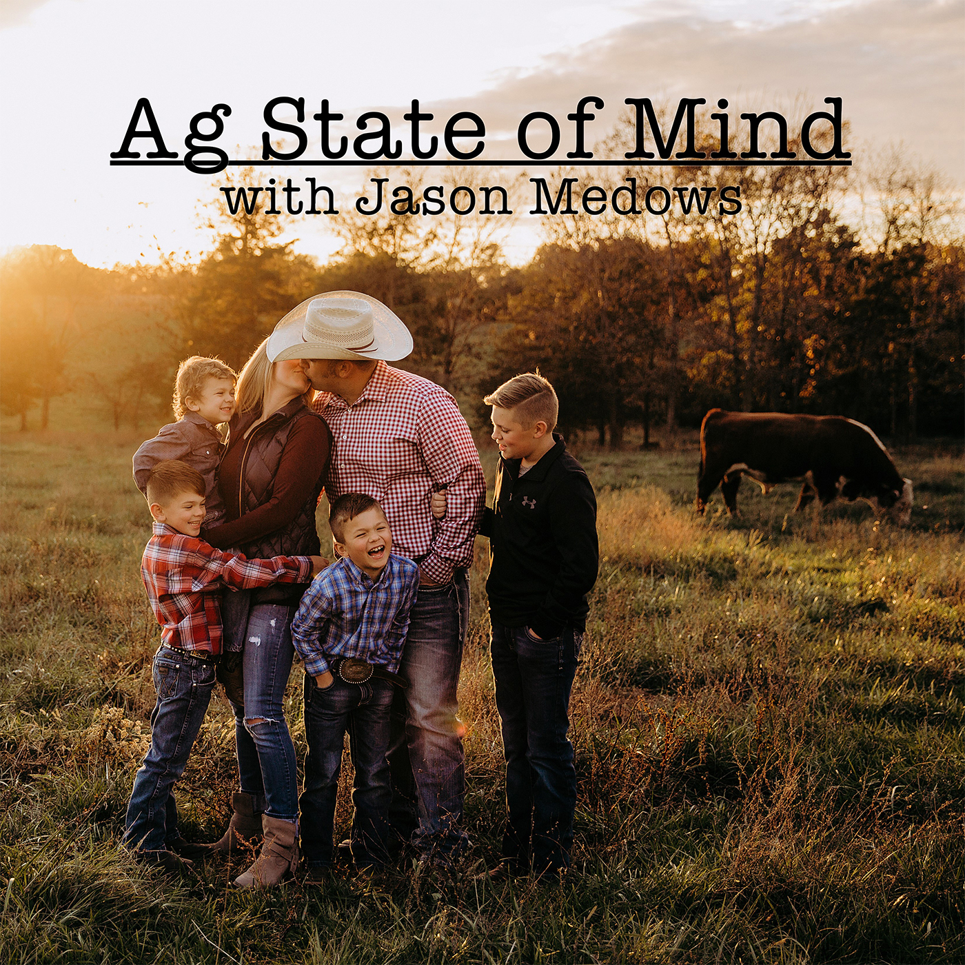 Ag State of Mind with Jason Medows