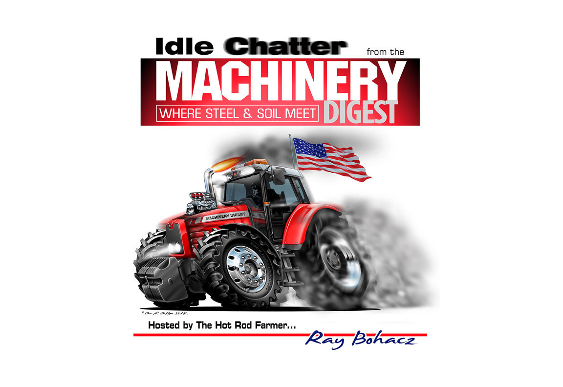 Idle Chatter