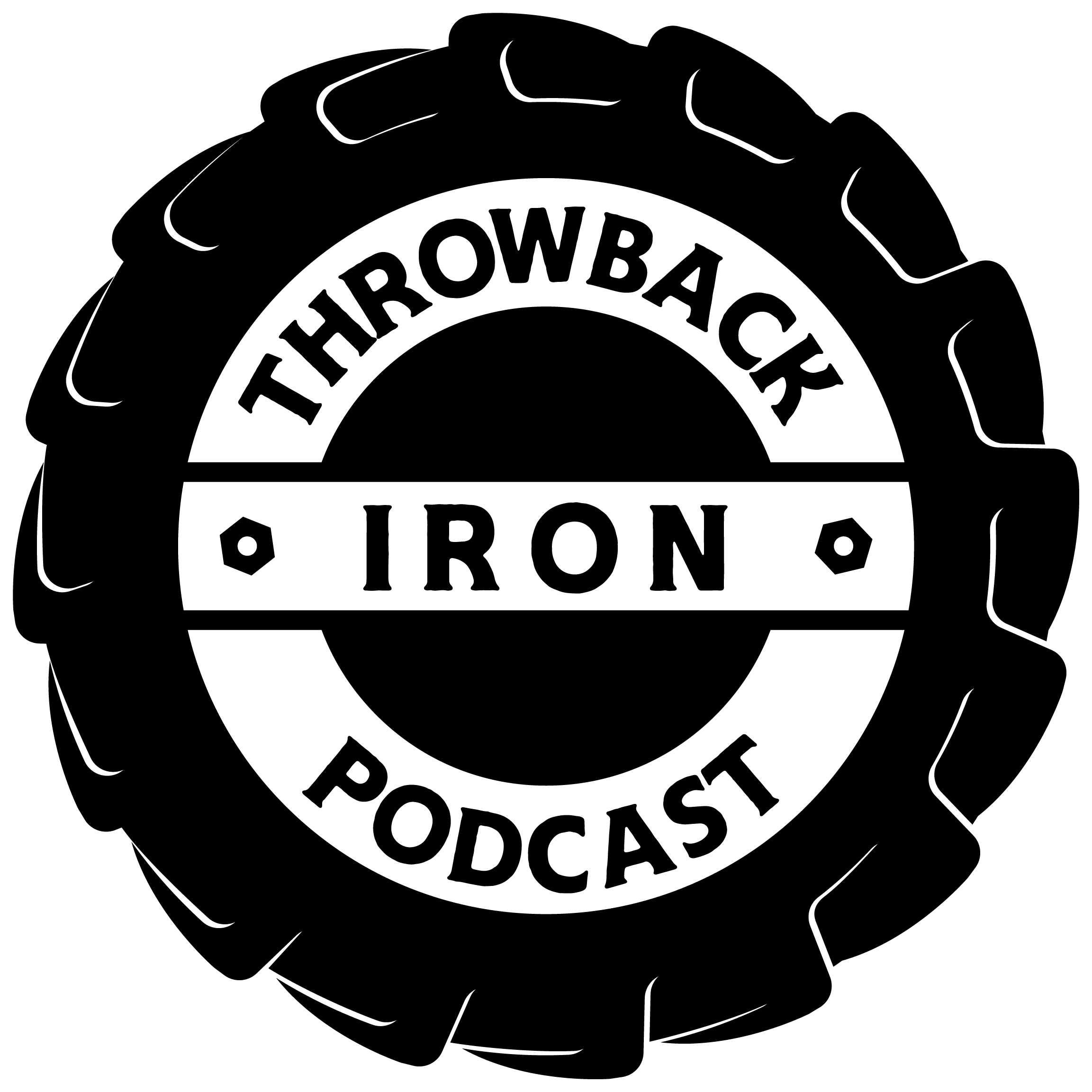 Throwback Iron Podcast