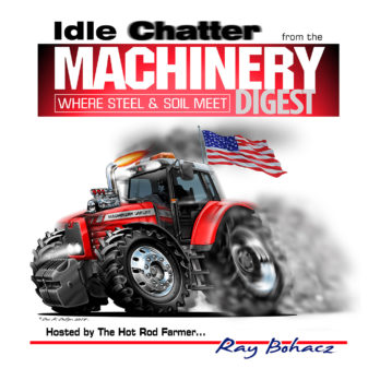 Idle Chatter Podcast Logo 690