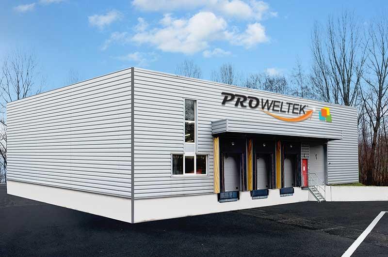 Proweltek