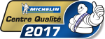 Michelin centre qualité
