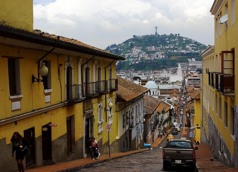 Aventure tours Quito to Cuenca