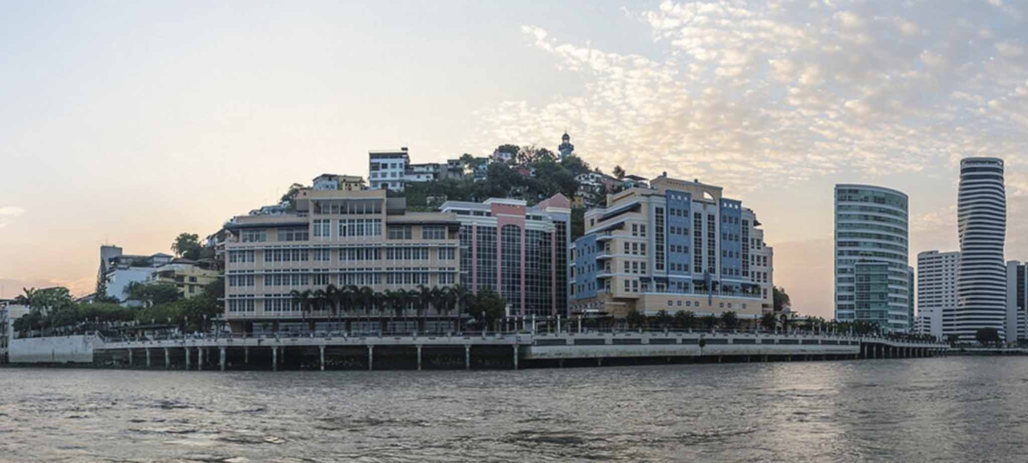 Guayaquil day trips