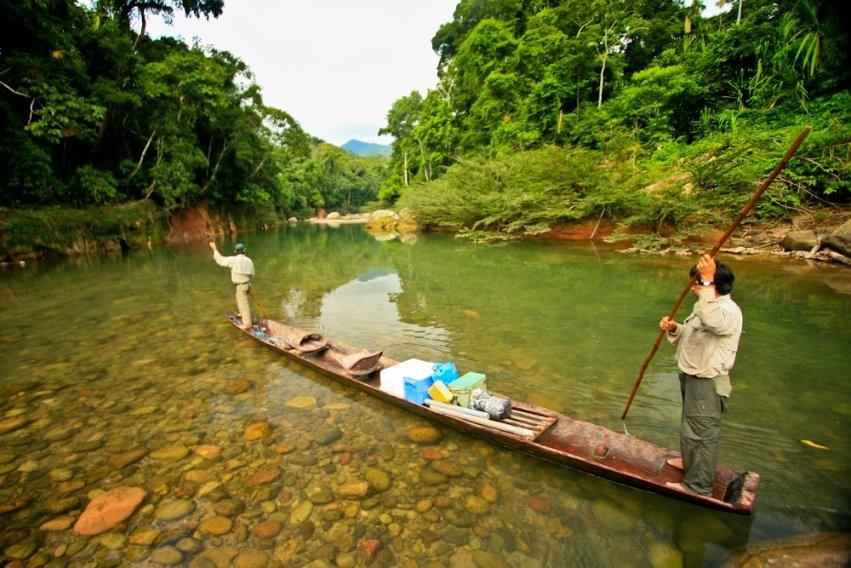 Tsimane River