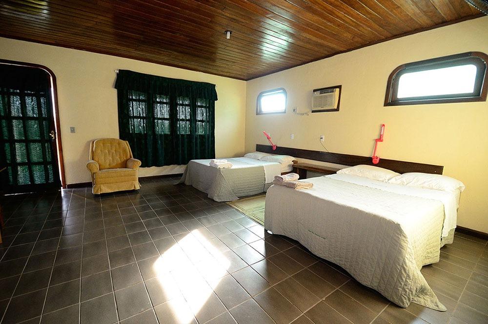 Bedroom | Agua Boa Amazon