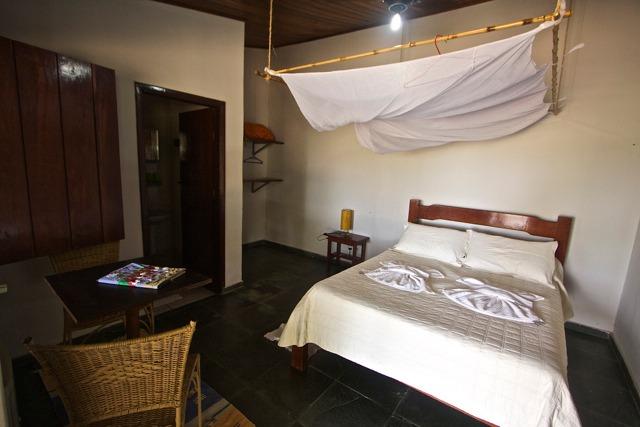 Bedroom | Southwild Jaguar Camp