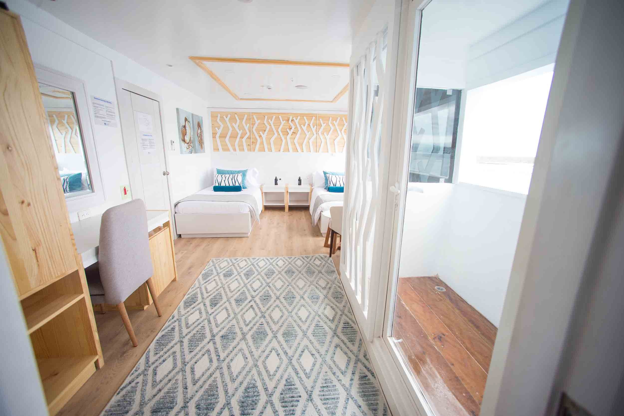 Sea Star Journey | Balcony Suite
