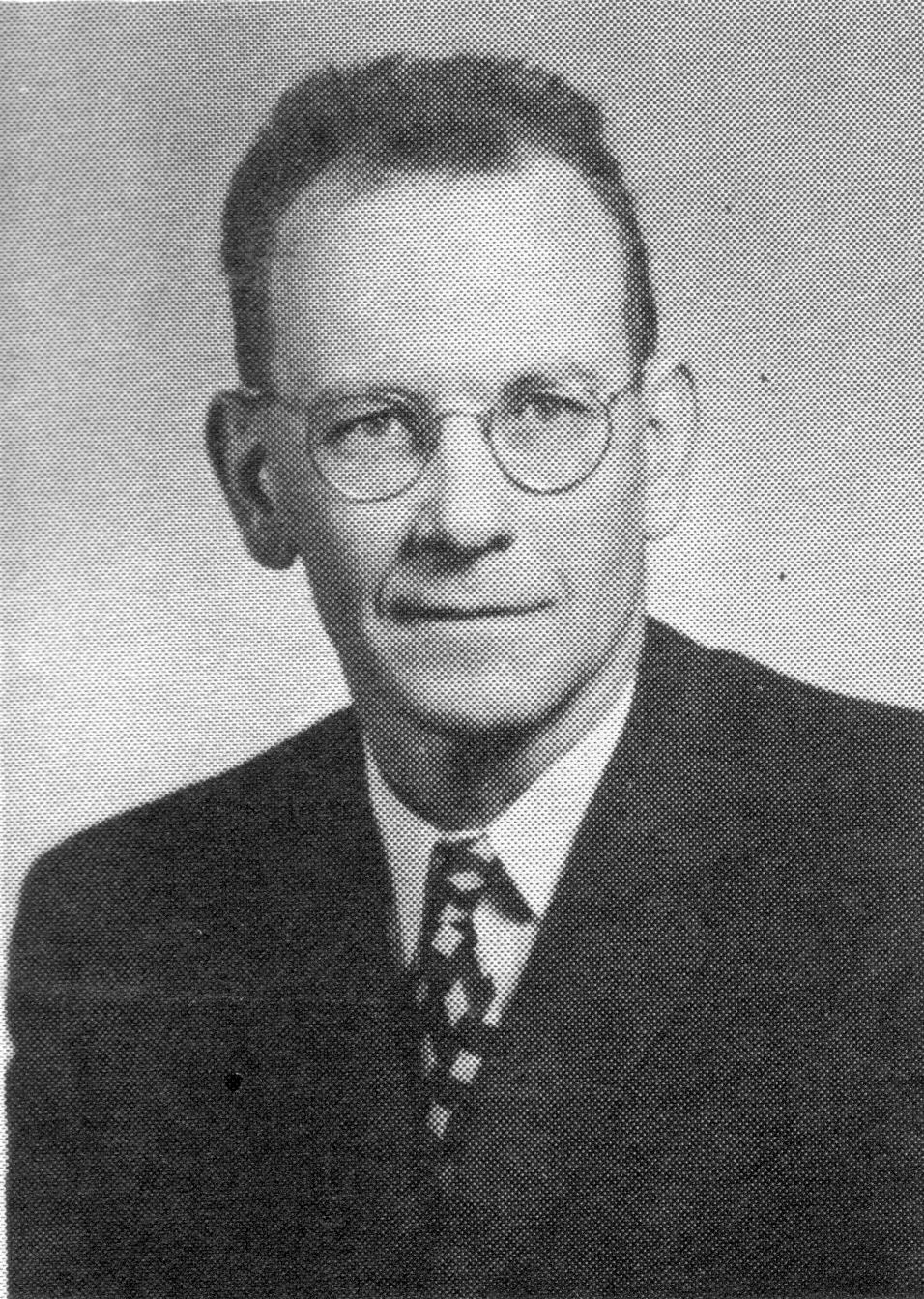 Charles H. Craig