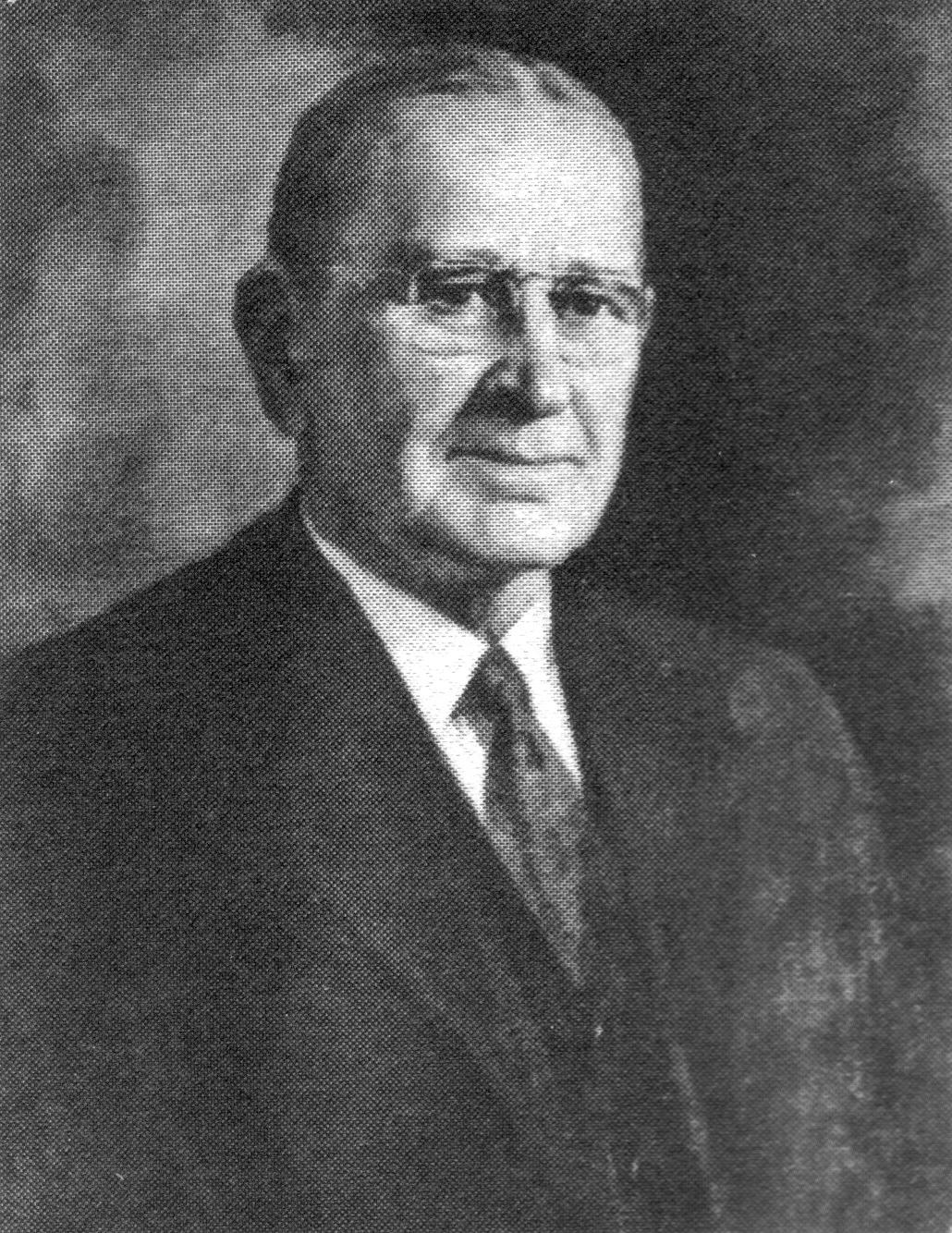 Samuel G. Craig
