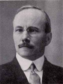 Oswald T. Allis