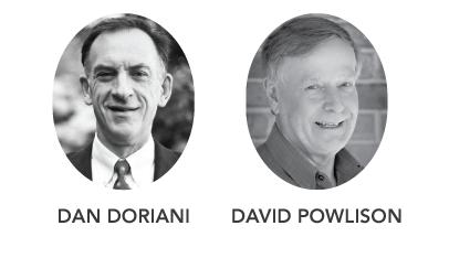 Dan Doriani and David Powlison