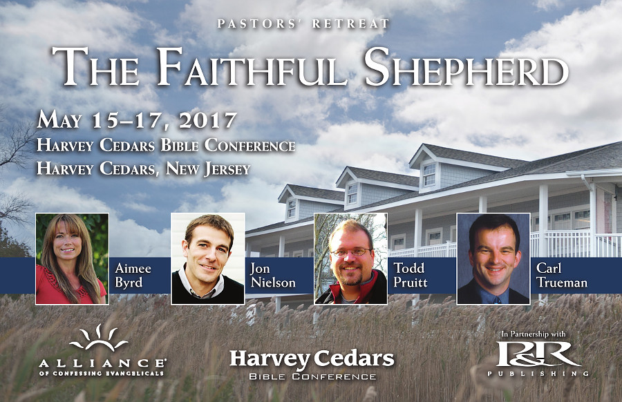 Faithful Shepherd Pastors Conference