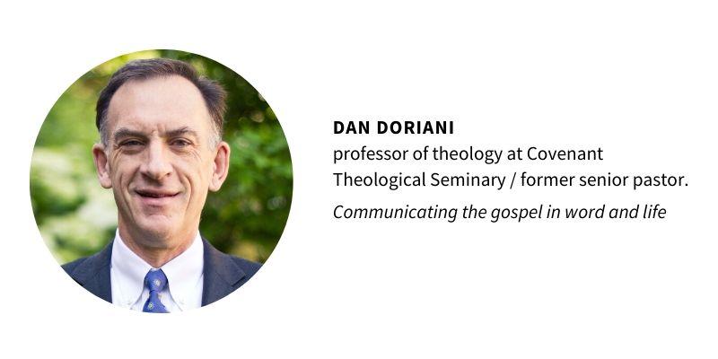 Dan Doriani