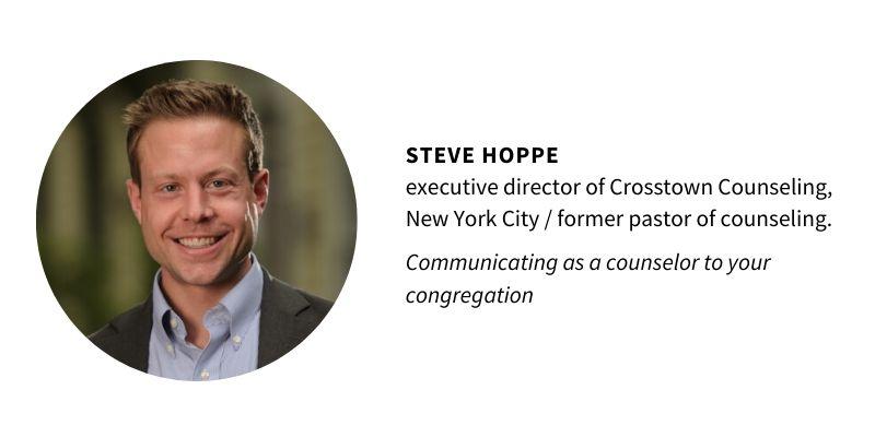 Steve Hoppe