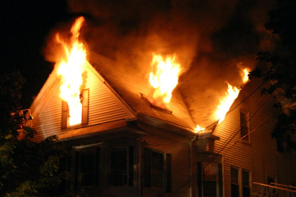 carpenter nc, fire damage carpenter nc