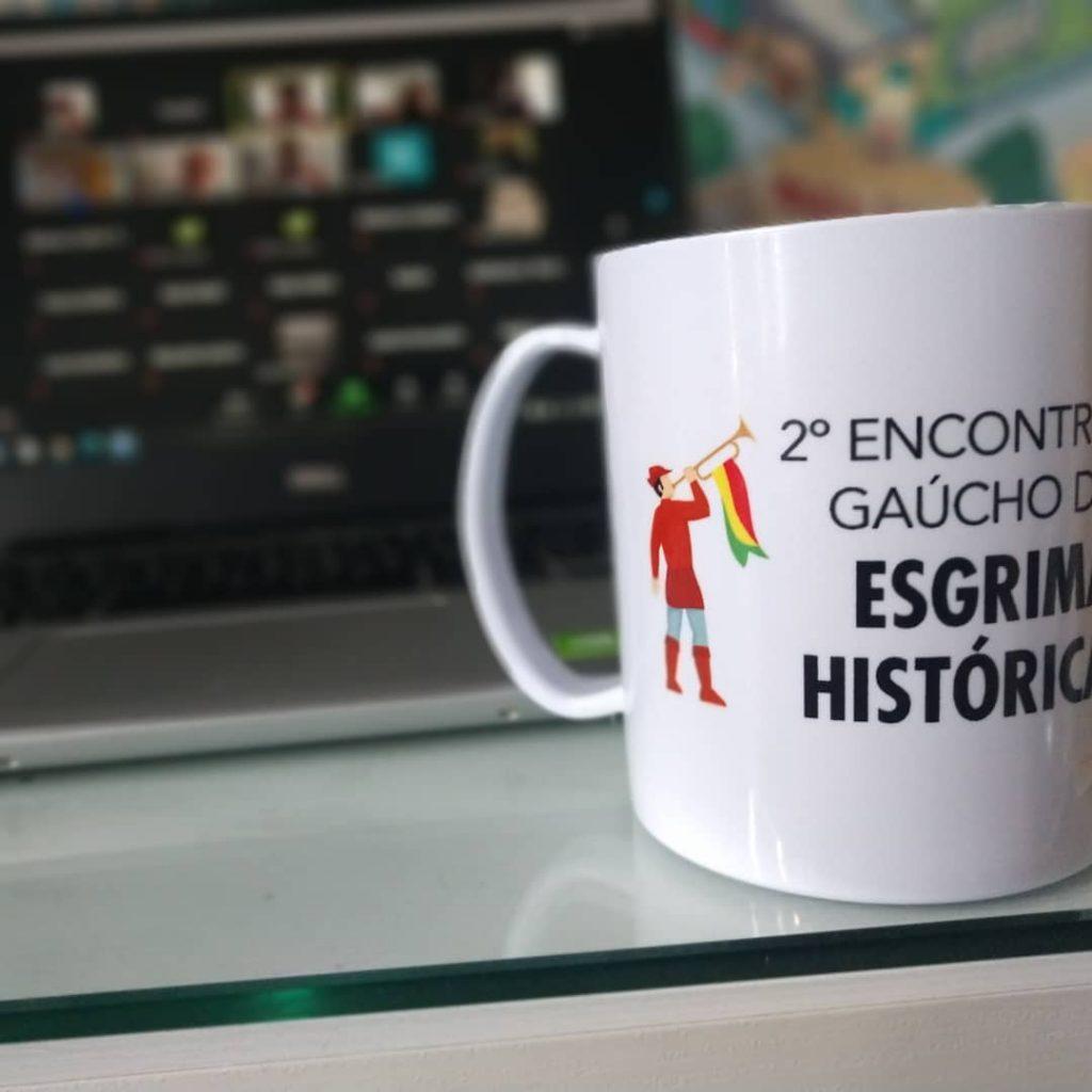 Encontro Gaúcho de Esgrima Histórica
