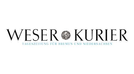 Logo der Zeitung Verdener Nachrichten