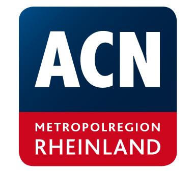 Logo der Zeitung ACN