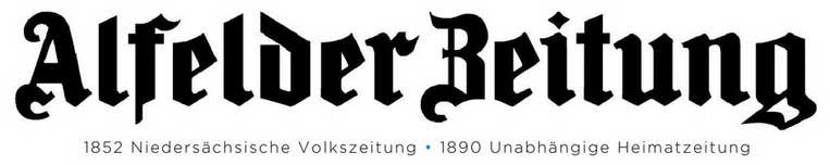 Logo der Zeitung Alfelder Zeitung