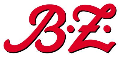 Logo der Zeitung BZ