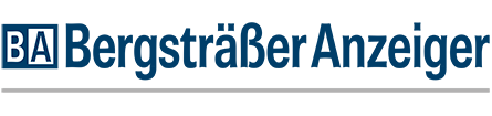 Logo der Zeitung Bergsträßer Anzeiger