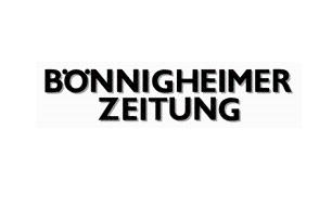 Logo der Zeitung Bönnigheimer Zeitung